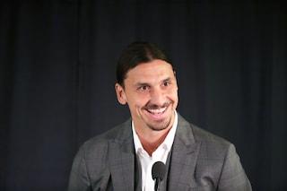 Ibrahimovic chiede 18 milioni, il Milan ne offre 6: prendere o lasciare