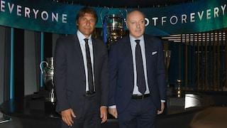 Calciomercato Inter, le ultime notizie su tutte le trattative in vista di gennaio