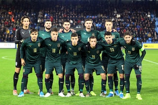 Under 21, Italia-Armenia: dove vederla in tv e in streaming