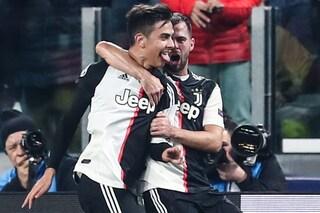 Sorteggio ottavi di Champions, qual è l'avversario della Juventus