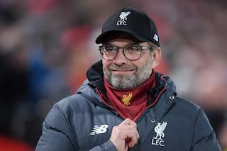 Due partite ufficiali in 24 ore, Liverpool costretto a schierare due squadre diverse