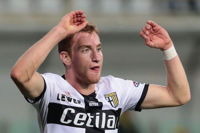 La Juve brucia l'Inter: Kulusevski è suo