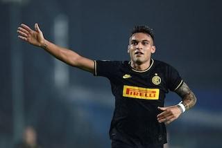 Champions, Borussia Dortmund-Inter: Lautaro sfida Sancho nella gara fra due grandi talenti