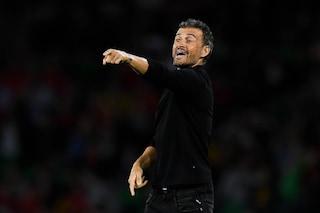 Emery rischia l'esonero. L'Arsenal pensa a Luis Enrique