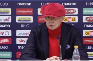 """Chi è l'infermiera """"angelo custode"""" che ha seguito Mihajlovic: """"Pensava sempre al Bologna"""""""
