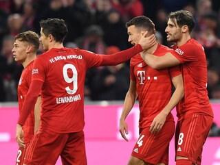 Calciomercato Bayern Monaco, ultime notizie sulle trattative: il riscatto di Perisic