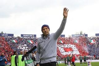 Serbia, Sinisa Mihajlovic vince il premio di miglior allenatore dell'anno