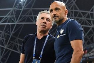Napoli, chi può arrivare in caso di esonero di Ancelotti: 5 motivi per preferire Spalletti
