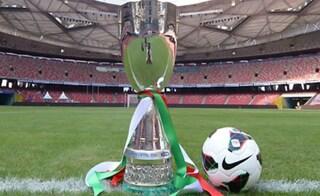 Serie A, programma della 17a giornata: slittano le gare di Juve e Lazio per la Supercoppa