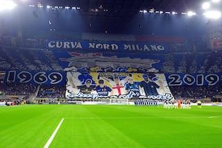 Inter da record: oltre 64 mila spettatori di media a San Siro, al 5° posto in Europa