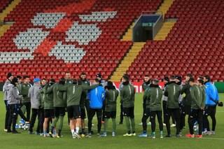 Liverpool-Napoli ore 21, ultimissime notizie sulle formazioni