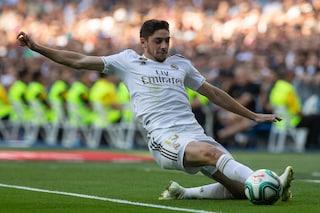 """Chi è Federico Vaverde, il nuovo """"intoccabile"""" del secondo Real Madrid di Zidane"""