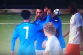 Youth League, il Napoli crolla sotto i colpi del Salisburgo: 1-5 al San Paolo