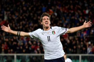 Calciomercato Roma, le ultime notizie su Zaniolo: Mourinho lo vuole al Tottenham