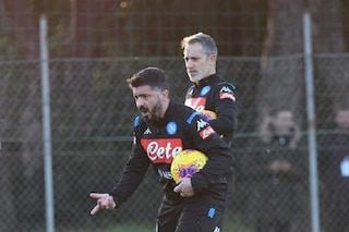 Il Napoli di Gattuso giocherà così: 5 errori da non commettere (come con Ancelotti)
