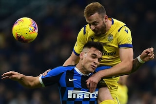 Inter, Amrabat e Rrahmani due colpi di calciomercato