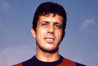 Bologna in lutto, è morto Franco Janich: leggenda del club rossoblù