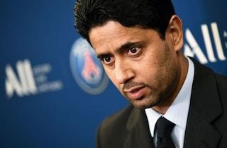 Psg, Al-Khelaifi ascoltato per l'inchiesta sulla presunta corruzione per i diritti tv dei Mondiali