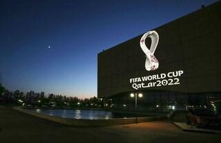 Mondiali 2022 in Qatar, nuovo sistema playoff nelle qualificazioni europee