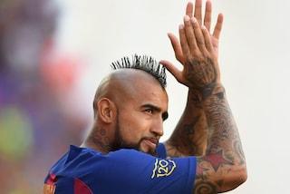 """Vidal via da Barcellona, Valverde frena: """"L'Inter sa cose che a noi non risultano..."""""""