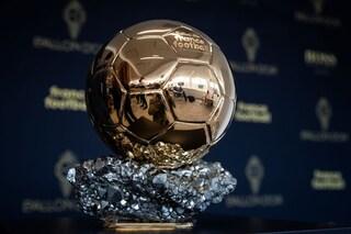 Leo Messi è il vincitore del Pallone d'Oro 2019. Terzo Cristiano Ronaldo