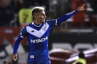 Nicolás Domínguez al Bologna, colpo di mercato per Mihajlovic