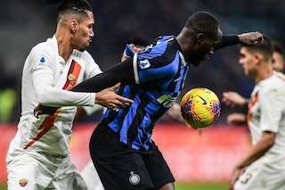 Le pagelle di Inter-Roma: top Smalling, il flop è Lazaro