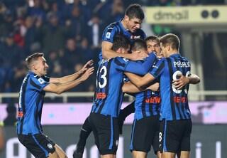 Atalanta-Verona 3-2, Dea ancora in rimonta: Di Carmine non basta, Djmisiti-gol in extremis
