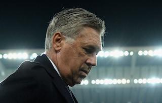 Napoli, l'esonero di Carlo Ancelotti: storia e cause di un divorzio annunciato