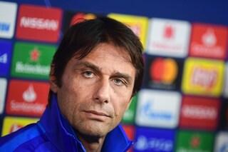 """Conte carica l'Inter: """"Contro il Barcellona daremo tutto, usciremo a testa alta dal Meazza"""""""