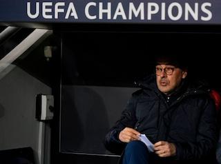"""Juventus, chi evitare agli ottavi di Champions? Sarri: """"Il Real Madrid"""""""