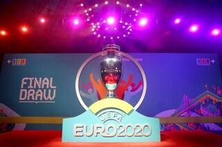 Calcio, il calendario degli eventi del 2020: Champions ed Europeo gli appuntamenti clou