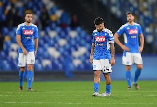 Napoli, giocatori pronti al ricorso contro le multe di De Laurentiis