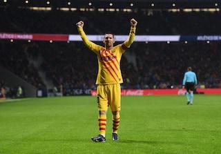 Messi, gol da Pallone d'Oro contro l'Atletico. Lunedì sera il premio?