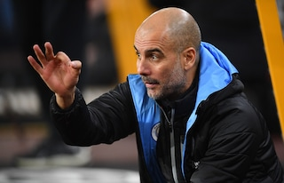 "Manchester City, il club blinda Pep Guardiola: ""Rimane fino al 2021"""