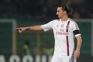 Milan, i dettagli del contratto di Ibrahimovic: ecco quando scatta il rinnovo automatico