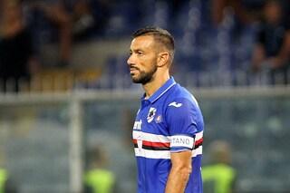 Il Parma espugna il campo della Samp e raggiunge il Napoli, Kucka inguaia Ranieri