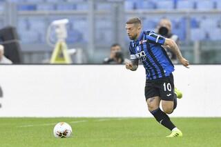 L'Atalanta batte il Verona in rimonta 3-2