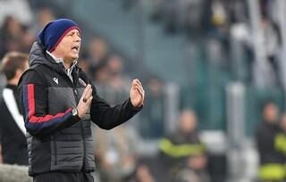 La Serie A riabbraccia Sinisa Mihajlovic, il guerriero sarà in panchina in Bologna-Milan