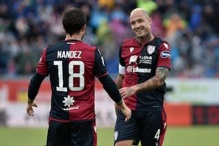 Fantacalcio voti e pagelle, Cagliari-Sampdoria: il confronto Gazzetta e Corsport