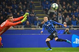 Atalanta: Ilicic non convocato per la partita di Champions League conlo Shakhtar Donetsk
