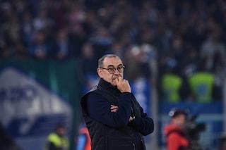 """Juventus, Sarri: """"Il tridente Ronaldo, Dybala e Higuain? Solo a determinate condizioni"""""""