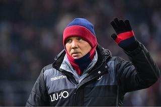 """Bologna, Mihajlovic scende in campo con l'AIL: """"Tifosi italiani donate il midollo"""""""