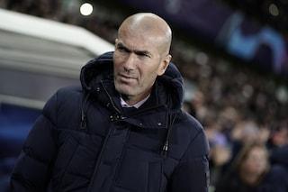 """Real Madrid, Zidane senza paura: """"Se giochiamo contro il Liverpool, li eliminiamo"""""""