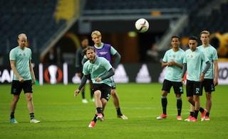 Schone è il re delle punizioni in Olanda: con 13 gol nessuno come lui nell'ultimo decennio