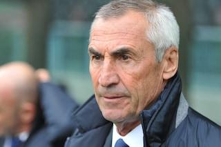 Napoli, Ancelotti in bilico: Edy Reja è già a Udine per seguire la squadra