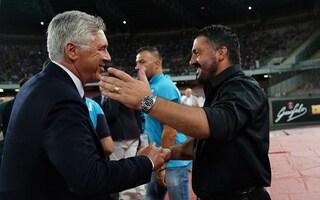 Gattuso al Napoli, contatti in corso: Ancelotti si gioca tutto con il Genk