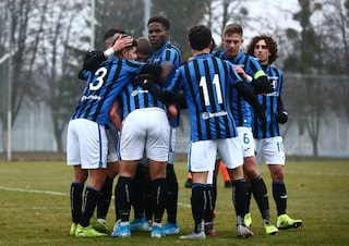 Youth League, Atalanta qualificata agli ottavi con Inter e Juventus