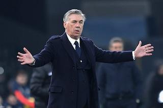 Napoli-Genk 4-0: tripletta di Milik e gol di Mertens. Partenopei agli ottavi di Champions