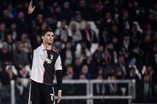 La Juventus batte il Bayer Leverkusen 2-0, gol di Ronaldo e Higuain